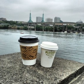Coffeeinthecity