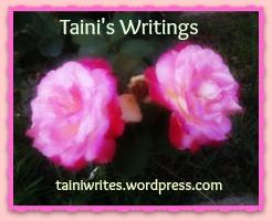 Taini'sWritings
